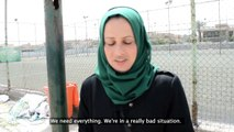 Iraq: The displaced tell their stories - 2