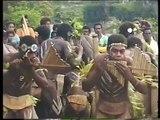 Malaita, Solomon Islands: Bamboo band