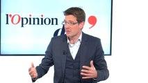 Pascal Canfin (EELV) - Rassemblement à gauche : « Il faut établir un contrat de coalition »