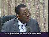 Bénin-Yayi Boni-Amos Elègbè et la question de la politique énergetique au Bénin