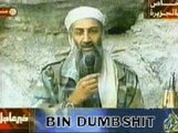 Osama Bin Laden Video Translated