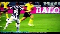 Arturo Vidal Full Skills 2014 HD - Manchester United Target- Arturo Vidal - Fantasy Football 2015