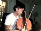 Delicate, by Damien Rice cover by Jay Sakong of OWEL