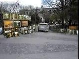 Kharkiv (Kharkov), Ukraine. City in April 2007