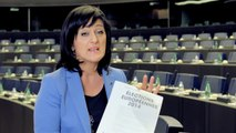 Elections européennes - Les eurodéputés français s'engagent pour les animaux