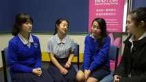 Chinese teen migrants talk about living in NZ