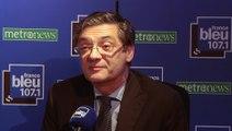 Patrick Devedjian, Président UMP du conseil départemental des Hauts-de-Seine