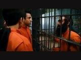 Harold and Kumar Escape From Guantanamo Bay Funny Scenes