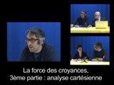 La force des croyances, 3ème partie, Léon LOISEAU