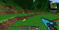 Minecraft- Hexxit Extra (Yes Fun)
