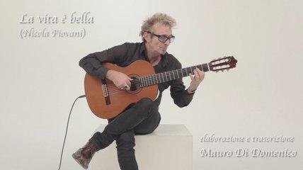 Mauro Di Domenico - La vita è bella