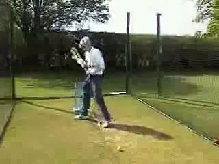 Cricket Coaching (Batting)