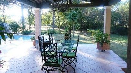 A vendre - Maison/villa - Vidauban (83550) - 5 pièces - 170m²