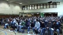 CUSU- Coventry University Students' Union