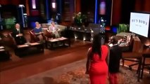 Shark Tank ► Young Entrepreneur ● 11-Year-Old CEO ● Mo's Bows