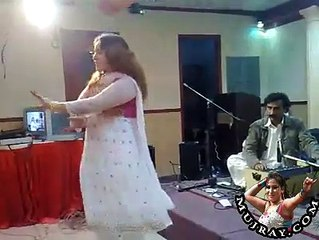 pashto party dance