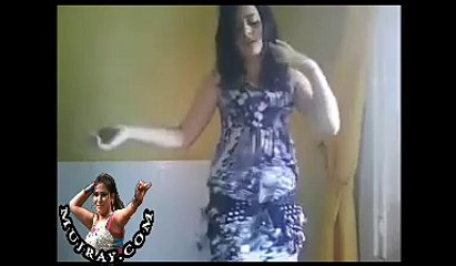 Arabian Girl Homealone Home Made Mujra