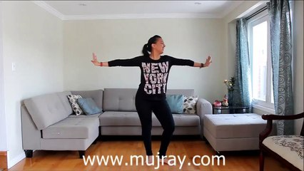 Baby Doll Main Sony di Home Made Mujra