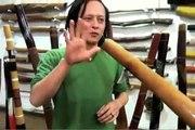 Didgeridoo Rhythms - a didge lesson with Sanshi