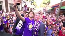 Kaká & Orlando City vs. David Villa & NYCFC: Two Debuts | MLS Insider Presented by adidas