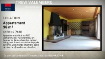 A louer - Appartement - ANTOING (7640) - 96m²