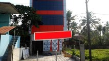 Shopping Complex in Good Commercial Area For Sale / Rent in Angamaly Ernakulam Kerala