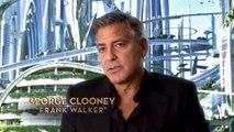 "Tomorrowland - Featurette ""Citizens Of Tomorrowland"" [Full HD] (Disney / Britt Robertson, George Clooney, Hugh Laurie)"