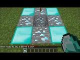 Minecraft Générateur de diamant 1.8.4 [FR]