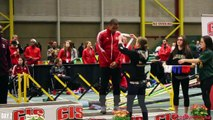 York Lions | CIS Track & field CIS national championships - highlights (March 6-8, 2014)
