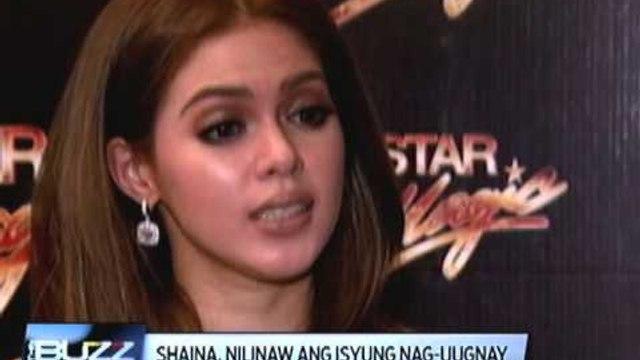 Kapamilya Stars shine at Star Magic Ball 2014