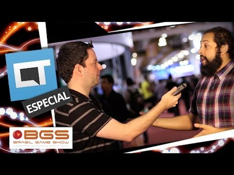 Saiba tudo o que rola na maior feira de games da América Latina [Especial | BGS 2013]