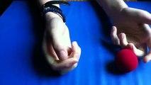 Tour de magie - Téléporter une balle - Tour de magie expliqué