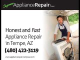 Supreme Appliance Repair of Tempe-(480) 422-3119