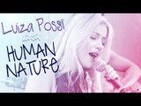 Luiza Possi - Human Nature (Michael Jackson) | LAB LP