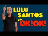 Notícias de Aeroporto: Lulu Santos xinga paparazzi no aeroporto!