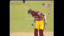 Mohammad Aamir First Wicket After Returning to competitive cricket Cool & Cool Presents Haier Super8 T20 Cup 2015