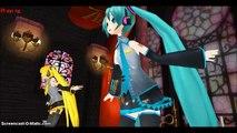 [MMD] World Is Mine - Hatsune Miku, Neru Akita, Haku Yowane