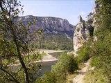 L'Ardèche, province du Vivarais