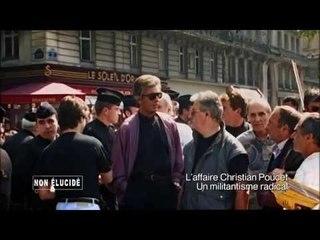 Non élucidé - L'affaire Christian Poucet