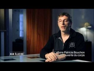 Non élucidé - L'affaire Patricia Bouchon