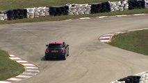 The new MINI John Cooper Works Driving Video Race Track