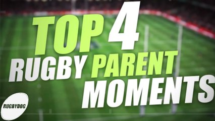 TOP 4 PARENTS