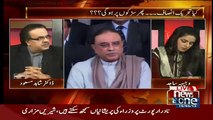 The List Of Big Scandals Of Nawaz Sharif Soon Going To Be Released:- Shahid Masood