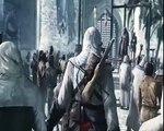 Assassin's Creed Altair & Ezio tribute
