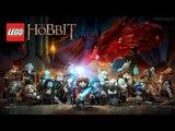 LEGO VideoGames - LEGO The Hobbit w/Checo #1 L'Introduzione