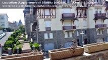 A louer - appartement - Biarritz (64200) - 5 pièces - 100m²