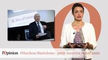 #tweetclash : #Huchon/Bartolone : petit meurtre entre amis