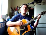 Angels - Robbie Williams - Acoustic Rock Cover By Phil Colwill Beavisthelizard