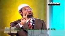 is Music haram in islam Dr Zakir Naik Urdu ILoveAllah328 _ Tune.pk