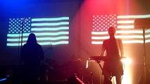 Laibach - America (Laibach Revisited - Teatro Stabile Sloveno, 2011)